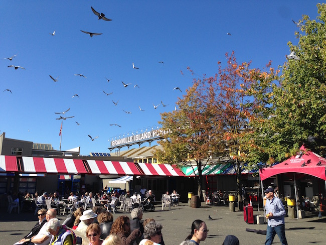 Granville Island-Vancouver Foodie Tours-650x488