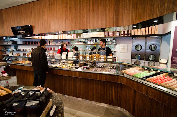 Top-Restaurants-in-Vancouver-Thierry Cafe